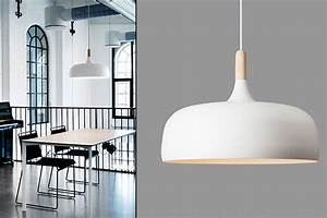 Acorn pendant lamp by atle tveit for northern lighting
