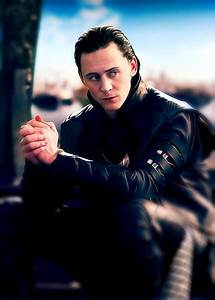 Loki (Tom Hiddleston) | The Beautiful People | Pinterest