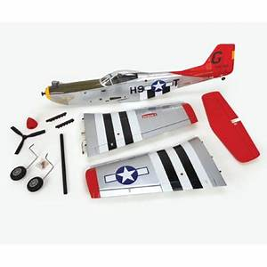 A great beginner RC plane