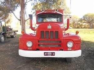 1964 International R190 Truck