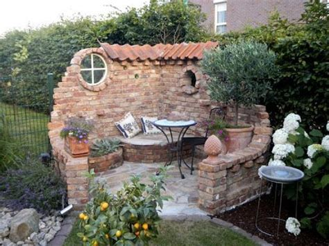 Gartenideen Sitzecke by Gartenidee Garten Garten Ideen Garten Und Sitzecken