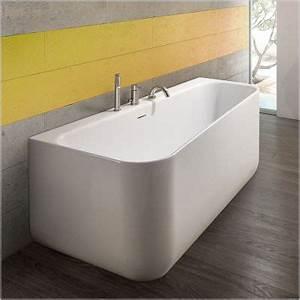 Armatur Aus Der Wand : freistehende badewanne bei g nstig online kaufen ~ Orissabook.com Haus und Dekorationen