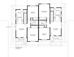 Bedroom Duplex Floor Plans by Duplex Plans 2 Bedroom 2 Bath Studio Design Gallery