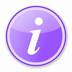 File:Information purple.svg - Wikipedia  Information