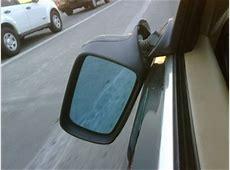 Al Qaeda reivindica la rotura del retrovisor de un BMW