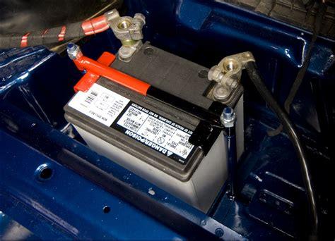 Let's Talk Batteries For Nasa Gts (e36