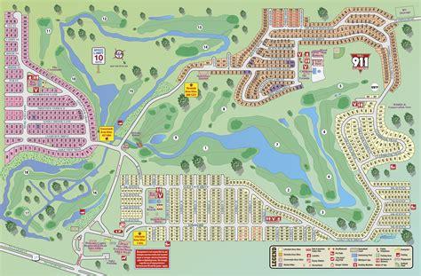 clerbrook golf rv resort clermont fl campground reviews