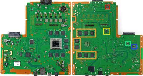 motherboard components ps developer wiki