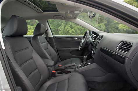 2015 Volkswagen Jetta Tdi Interior Photo #73805426
