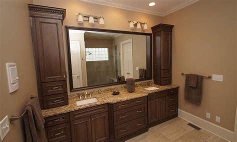 Spa Bathroom Vanity by Master Bathroom Remodel Creating A Spa Like Atmosphere