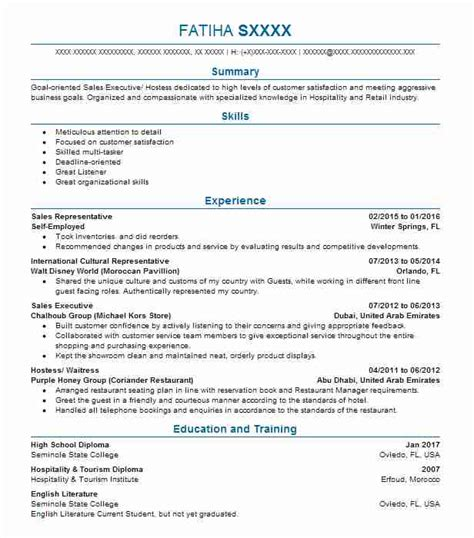 Sales Objective For Resume by Sales Representative Objectives Resume Objective
