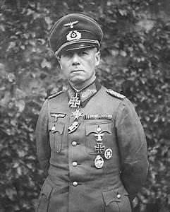 Desert Fox General Erwin Rommel WWII Photo Print for Sale