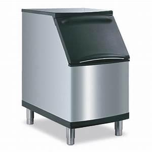 D-320 Style Ice Storage Bins