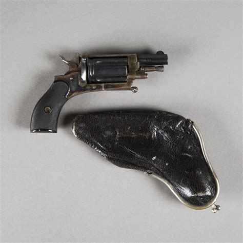 canap fabrication belge revolver bulldog fabrication belge vers 1880