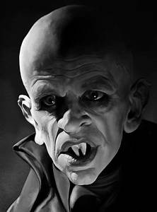 nosferatu by PaulDarkdraft on DeviantArt
