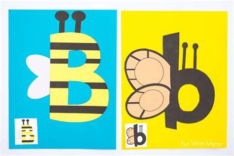 Printable Alphabet Letter Crafts