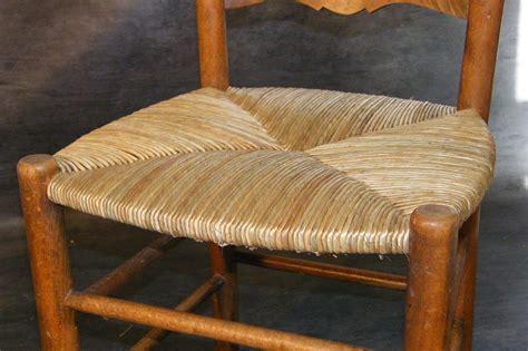 rempailler une chaise technique 28 images album rempaillage classique en paille recouverte a