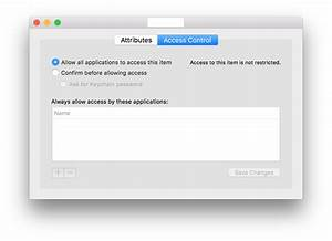 keychain - Why does OS X repeatedly prompt for certificate ...