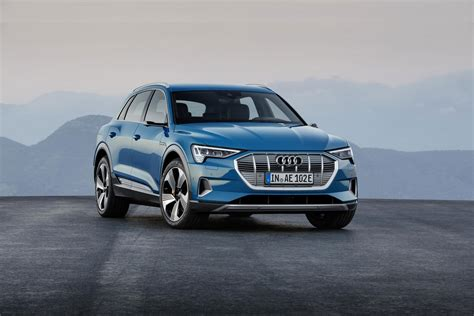 2019 New Vehicles by The New Cars Worth Waiting For In 2019 Motoring Research