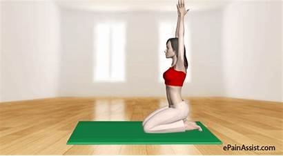 Exercise Pose Urethral Half Tortoise Stricture Kurmasana