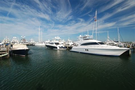 Boat Basin Entrance by New Boating Fishing Your Boating News Source