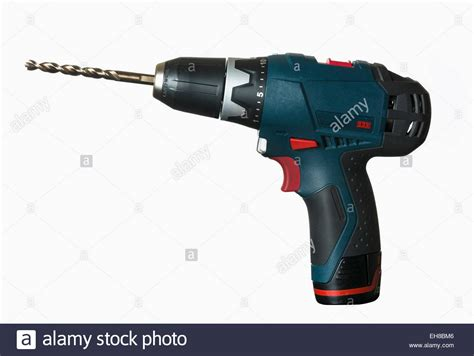 tischle mit akku drill stockfotos drill bilder alamy