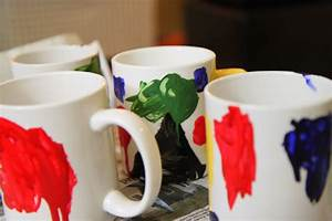 gifts, you, can, make, , hand, painted, mugs