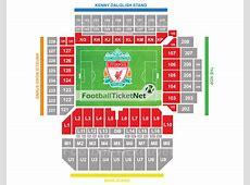 Liverpool vs Stoke City 28042018 Football Ticket Net