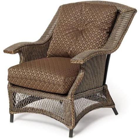 lloyd flanders west bay chair rocker cushions