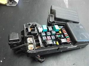 Fuse Box Engine 4dr Honda Accord 03 04 05 06 07 2007 2006