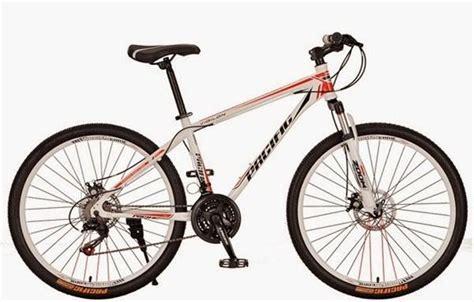 Harga Sepeda Gunung Pacific 1 Jutaan Terbaru Juni 2018