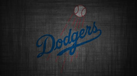 Magnificent Los Angeles Dodgers Wallpaper  Full Hd Pictures