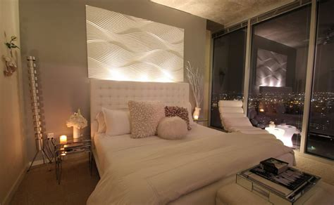 Modern Bedroom Interior Designs