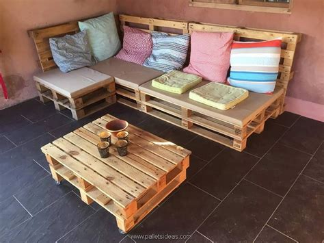 Sofa Creations Broad by Furniture Ideas With Shipping Pallets Pallet Ideas