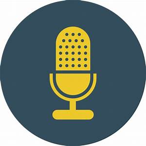 Microphone - Free technology icons