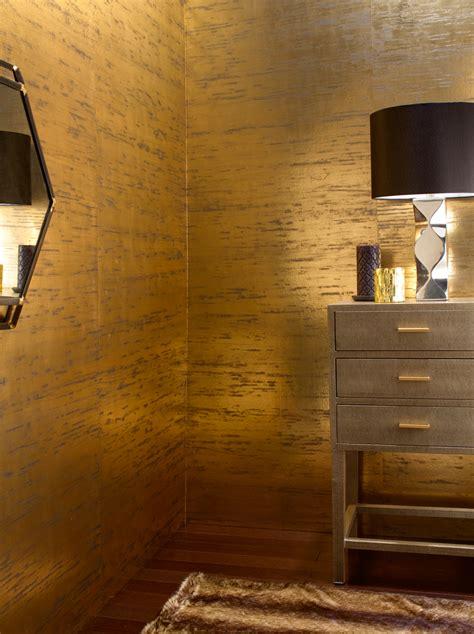 country chic bathroom phillip jeffries wallpaper wallpapersafari