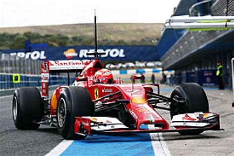 2014 Formula 1 Cars' Ugly Noses' Significance