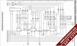 Lexus Gs450h 2007 Wiring Diagram