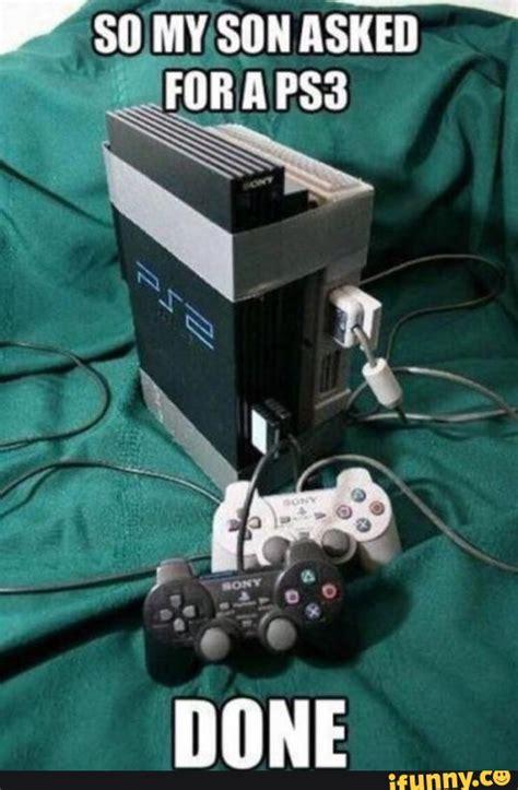 Playstation Meme - ps5 ifunny