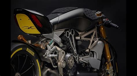 Ducati Diavel Modification by Modification Ducati Draxter 2018 Ducati Diavel Draxter