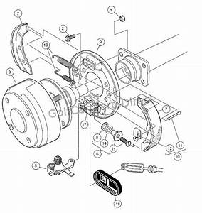 Club Car Carryall 2 Wiring Diagram