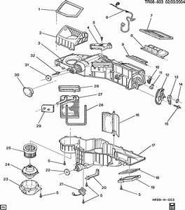 Chevrolet Silverado Valve  Air Distributor  Valve  Mode
