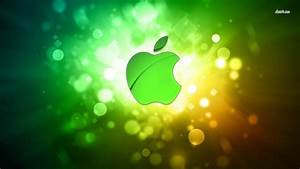 Cool Apple Logo Wallpapers