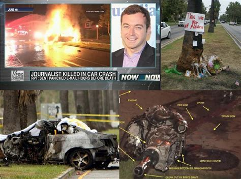 Don't Forget Michael Hastings