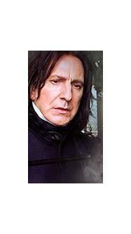 Always ☆ - Severus Snape Fan Art (29905045) - Fanpop