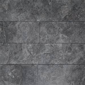 4 x 12 tile grey marble polished