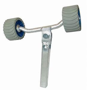 Wobble Roller Kit Dual