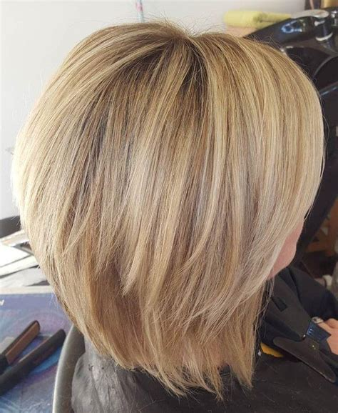 medium layered bob haircuts 15 best ideas of medium length layered bob hairstyles 1975