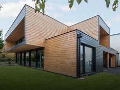HD wallpapers maison moderne ossature bois kit i-love-you ...