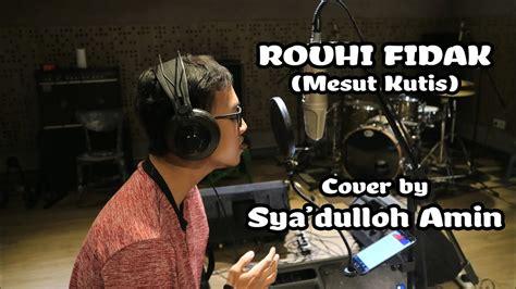 Cover By Sya'dulloh Amin
